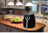 Kitchen Couture 3.4L Low Fat 1400W Air Fryer