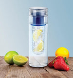 InFuzeH20 Fruit-Infuser Water Bottles RRP $49.00