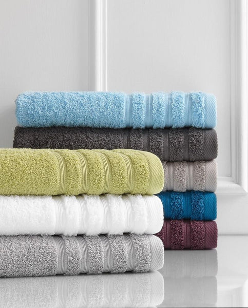 Renee Taylor Indulgence 575 GSM 100% Egyptian Cotton 7 Piece towel pack
