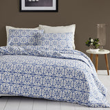 Park Avenue 175 GSM Egyptian Cotton Flannelette Quilt cover set