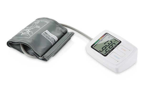 Sprint Blood Pressure Monitor