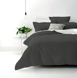 Style & Co 100 % Cotton Jacquard Waffle Quilt Cover sets