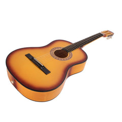 "Classical Acoustic 38"" Guitar"