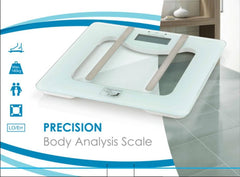 Body Analyser Digital Scale
