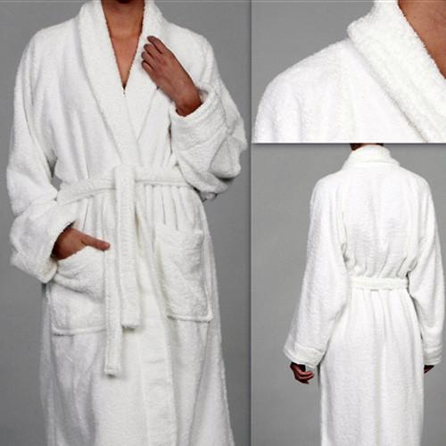 Royal Comfort cotton 100% Egyptian cotton bathrobes Small