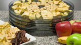 Food Dehydrator - Healthy food dryer with 5 drying racks for Fruits, Veggies & Meats