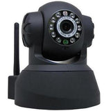 Motion Detection Wireless Smart Camera Smartphone Compatible Night Vision