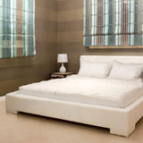 Hotel Quality Memory Foam Mattress - Single