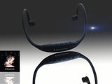 Sports Stereo Bluetooth Headset with mic for Mobile Phone