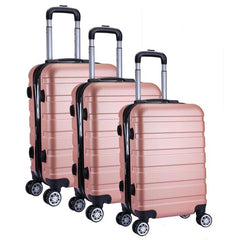 Milano Luggage XPander Series