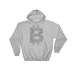 Bitcoin Collage - Bitcoin Hoodie - Bitcoin - Bit Attire