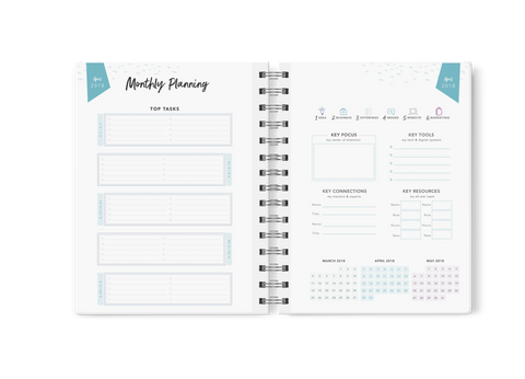 The Launch Planner™ 2018 (Beta): Black Arrow