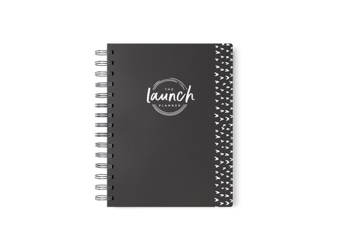 "The Launch Planner™ 2018 (Beta): Black Arrow, ""BLEMISHED BEAUTY"""