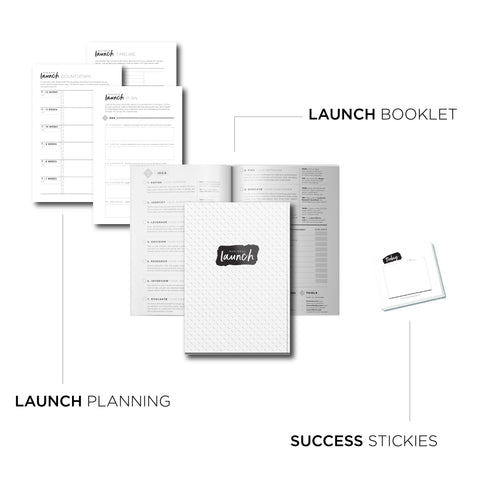 Business Launch Bundle