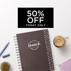 The Launch Planner™ : July 2018-  June 2019