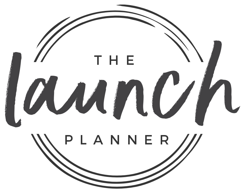The Launch Planner