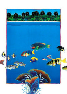 P2-'Fishes of the Barrier Reef'