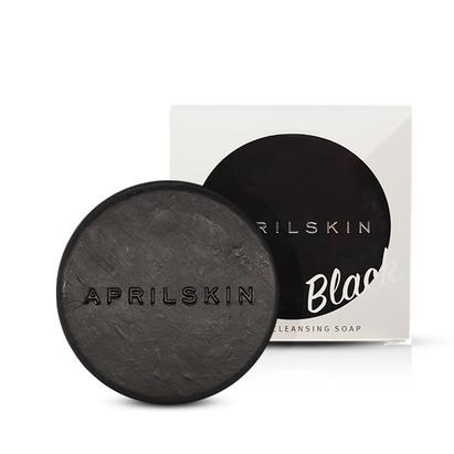 Signature Soap Black