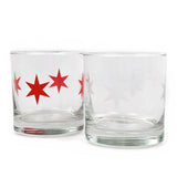 "Star Cocktail ""Rocks"" Glass"