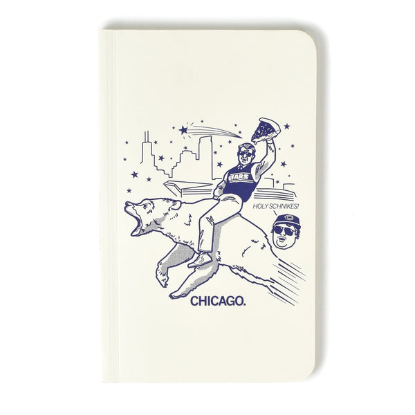 chicago-bears-holy-schnikes-notepad