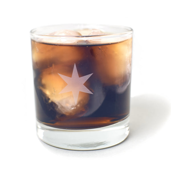 star-cocktail-rocks-glass
