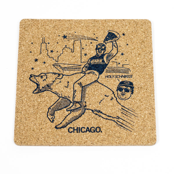 chicago-bears-holy-schnikes-coasters-set-of-4