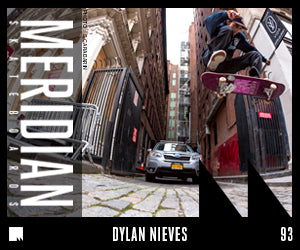Dylan Nieves - Welcome to the team