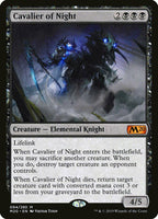 Cavalier Of Night - M20 Core 2020 - NM