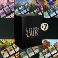 Secret Lair Bundle MTGO Redemption Codes - Email Delivery