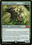 Cavalier Of Thorns - M20 Core 2020 - NM