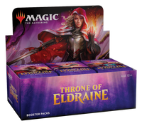 Throne of Eldraine 36 Booster - Box Repack - ELD