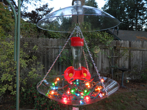 Hummingbird Heinie Warmer Hut