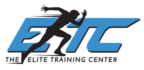 The Elite Training Center Exclusive Apparel