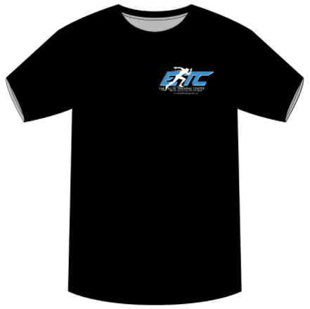 The Elite Training Center Men's T-Shirt