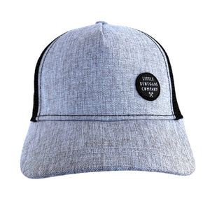 Little Renegade Company : Shadow Trucker Cap