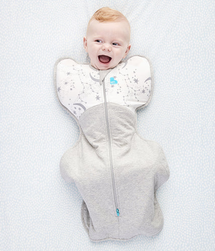 Love to Dream SWADDLE UP WARM 2.5TOG