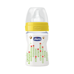 Chicco Well-Being Bottle