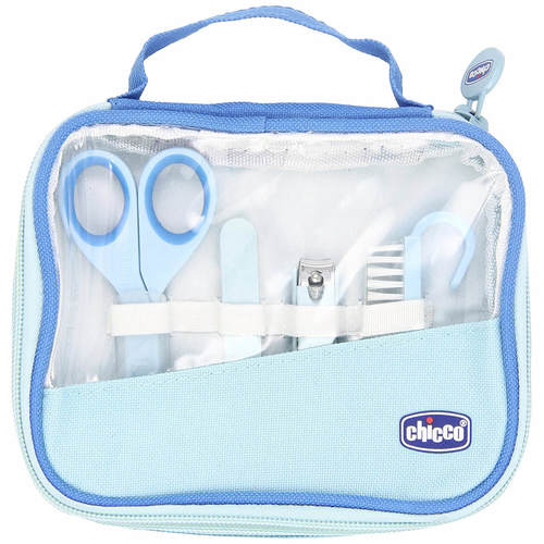 Chicco Happy Hands Manicure Set