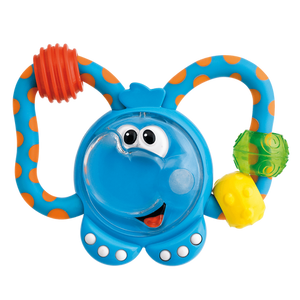 Chicco Elephant Teething Rattle