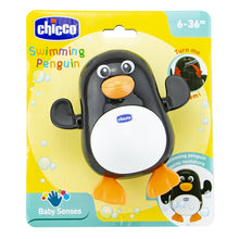 Chicco SWIMMING PENGUIN BATH TOY