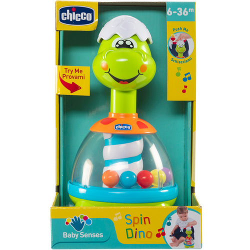 Chicco Spin Dino