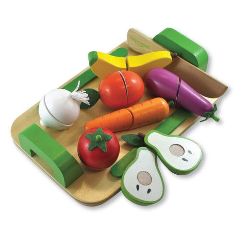 Discoveroo: Fruit & Vege Set