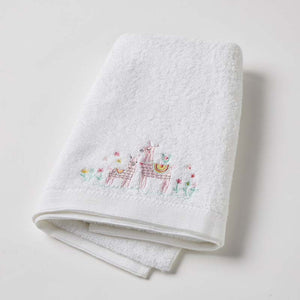 Baby Towel and Face Washer Set