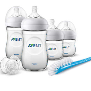 Avent Natural - Newborn Starter Gift Set