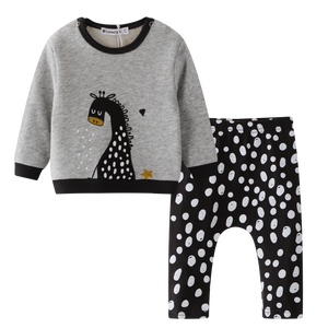 Safari Jumper Set