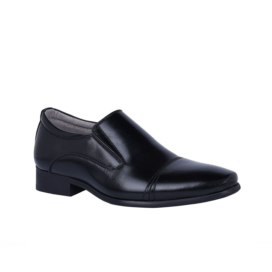 Shoe Grosby Boys Leather TEX