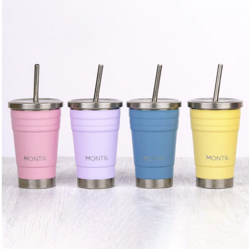 Montii Co : Mini Smoothie Cup
