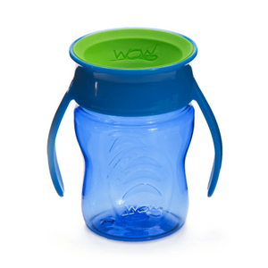 WOW Baby Spill Free Cup