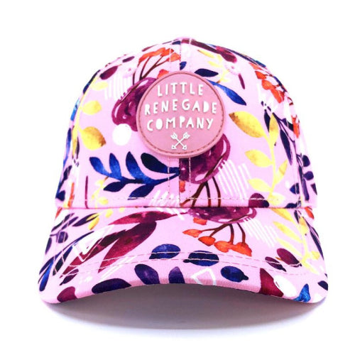 Little Renegade Company : Utopia Cap