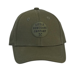 Little Renegade Company : Pine Baseball Cap